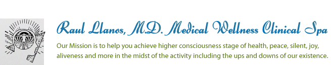 Metairie, LA | Raul Llanos, MD. Medical Wellness Clinical Spa